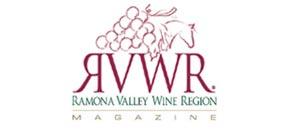 Ramona Valley Wine Region