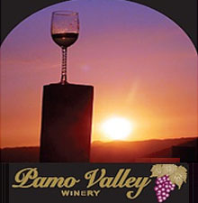 Pamo Winery